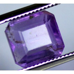 7.5 Carat 100% Natural Fluorite Gemstone Ocean Sea  Ref: Product 006