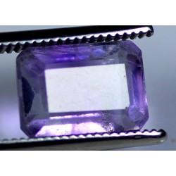 9 Carat 100% Natural Fluorite Gemstone Ocean Sea  Ref: Product 010