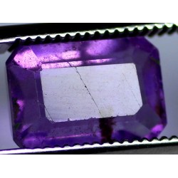 9 Carat 100% Natural Fluorite Gemstone Ocean Sea  Ref: Product 011
