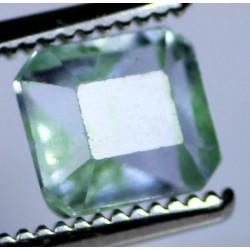 4 Carat 100% Natural Fluorite Gemstone  Ref: Product 035