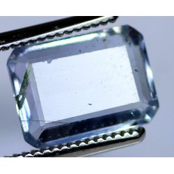 6 Carat 100% Natural Fluorite Gemstone  Ref: Product 039