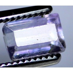 2.5 Carat 100% Natural Fluorite Gemstone  Ref: Product 036