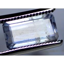 7.5 Carat 100% Natural Fluorite Gemstone  Ref: Product 044
