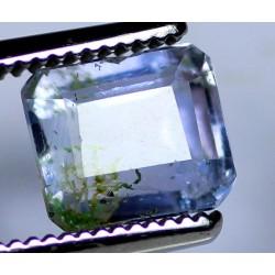 5 Carat 100% Natural Fluorite Gemstone  Ref: Product 049