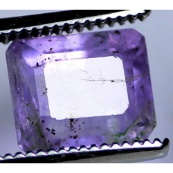 8 Carat 100% Natural Fluorite Gemstone  Ref: Product 048