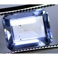9 Carat 100% Natural Fluorite Gemstone  Ref: Product 043