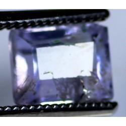 5.5 Carat 100% Natural Fluorite Gemstone  Ref: Product 050