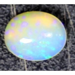 1.5 Carat 100% Natural Opal Gemstone Afghanistan Product No 100