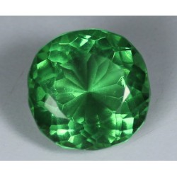 Green Quartz 17 CT Gemstone Afghanistan 004