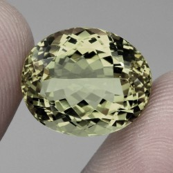 Citrine 2.5 CT Gemstone Afghanistan 0020