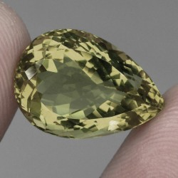 Citrine 16 CT Gemstone Afghanistan 0038