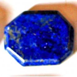 Lapis Lazuli 48 CT Gemstone Afghanistan 004