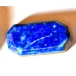 Lapis Lazuli 44 CT Gemstone Afghanistan 0011