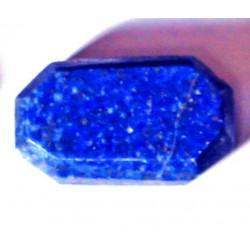 Lapis Lazuli 57CT Gemstone Afghanistan 015