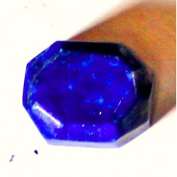 Lapis Lazuli 28 CT Gemstone Afghanistan 052