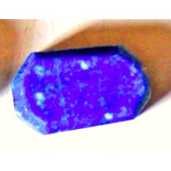 Lapis Lazuli 31 CT Gemstone Afghanistan 058