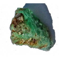10 Carat 100% Natural Emerald Rough Gemstone Afghanistan Ref: Product No 010