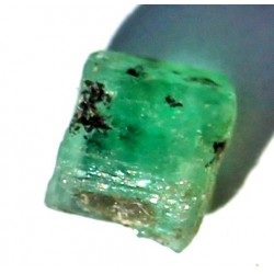 2.0 Carat 100% Natural  Rough Emerald Gemstone Afghanistan Ref: Product No 031