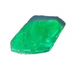 4.0 Carat 100% Natural  Rough Emerald Gemstone Afghanistan Ref: Product No 053