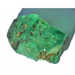 29.0 Carat 100% Natural  Rough Emerald Gemstone Afghanistan Ref: Product No 063