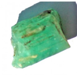 21.0 Carat 100% Natural  Rough Emerald Gemstone Afghanistan Ref: Product No 065