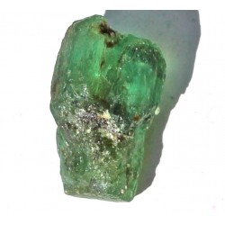 14 Carat 100% Natural  Rough Emerald Gemstone Afghanistan Ref: Product No 072