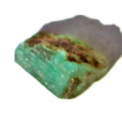 3.0 Carat 100% Natural  Rough Emerald Gemstone Afghanistan Ref: Product No 078