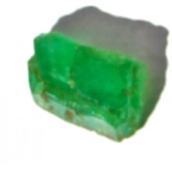 3.0 Carat 100% Natural  Rough Emerald Gemstone Afghanistan Ref: Product No 079