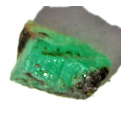 4.0 Carat 100% Natural  Rough Emerald Gemstone Afghanistan Ref: Product No 081