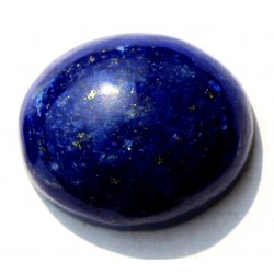 Buy 100% Natural Lapis Lazuli Cabochon 61 CT Gemstone Afghanistan 017