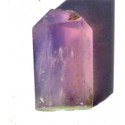 Amethyst Crystal 17 CT Gemstone Afghanistan 005