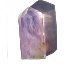 Amethyst Crystal 14 CT Gemstone Afghanistan 0013